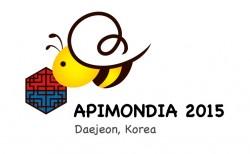 حضور عسل حکیم بعنوان تنها شرکت ایرانی در نمایشگاه Apimondia 2015 کره جنوبی