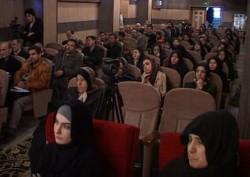 گزارش  کامل کارگاه آموزشی تخصصی عسل درمانی-تبریز