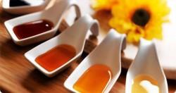 عسل و گونه های مختلف آن